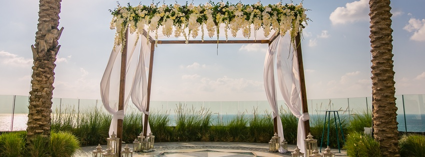 WedReviews - גני אירועים ומקומות לחתונה - 5.91 מתחם אירועים על הים