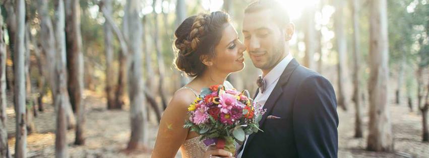 WedReviews - צלמים לחתונה - אלמוג שלו - צלם