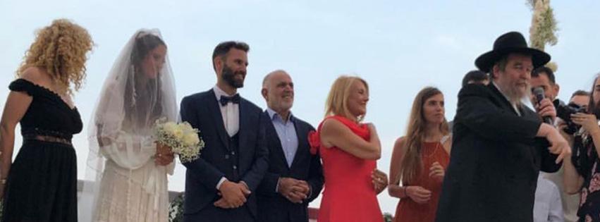 WedReviews - רב לחתונה - הרב אליעזר ברוד