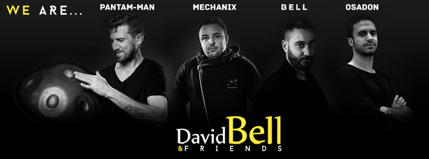 WedReviews - תקליטנים לחתונה - DJ david bell   די ג'יי דויד בל