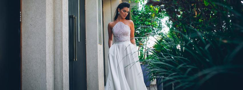 WedReviews - שמלות כלה - יערה מן | YAARA MANN | שמלות כלה