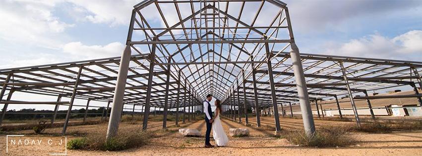 WedReviews - צלמים לחתונה - נדב כהן יונתן | Nadav CJ