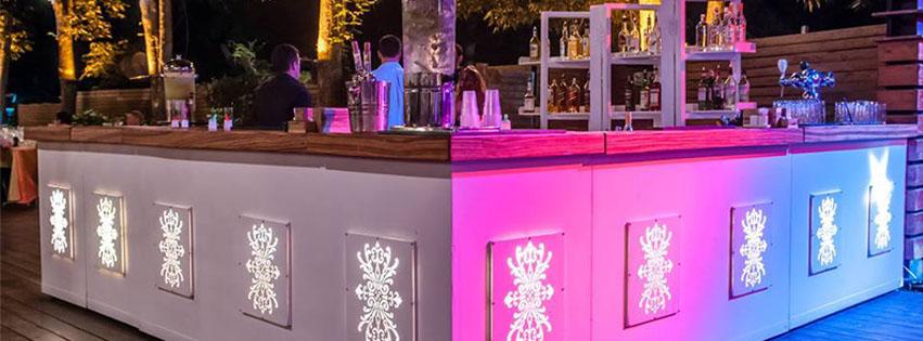 WedReviews - קייטרינג לחתונה - Premiere Bar | פרימייר בר