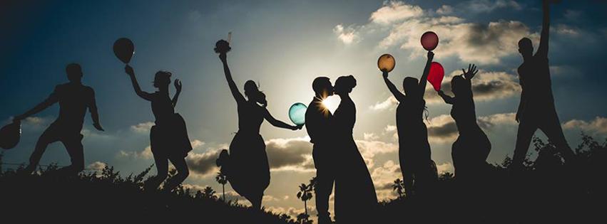 WedReviews - צלמים לחתונה - צחי שמש סטודיו לצילום