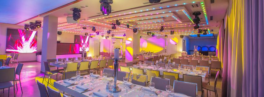 WedReviews - גני אירועים ומקומות לחתונה - קיארה ארועי בוטיק   keyara