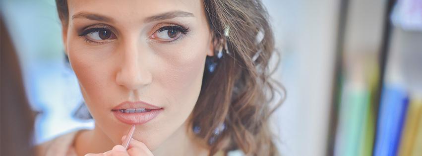 WedReviews - איפור כלות, מאפרת לחתונה - קרן קורתי | Keren Korati