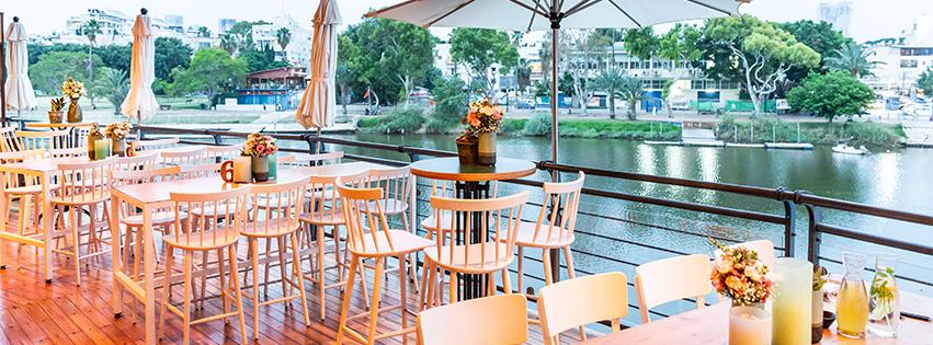 WedReviews - גני אירועים ומקומות לחתונה - RiverSide | ריברסייד