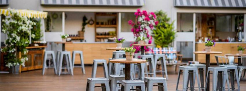 WedReviews - גני אירועים ומקומות לחתונה - שבע-מקום לאירועים