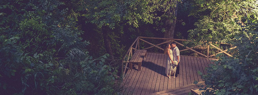 WedReviews - צלמים לחתונה - ספייסי צלמים