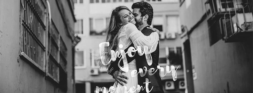 WedReviews - צלמים לחתונה - ג'ן סלדקוב   Jen Sladkov