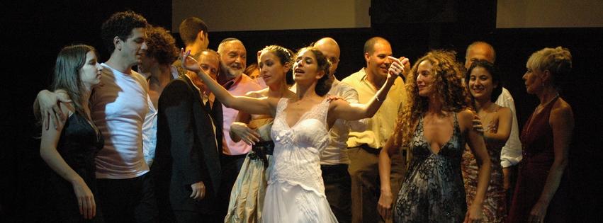 WedReviews - צלמים לחתונה - ניקול דה קסטרו - פשוט צלמת