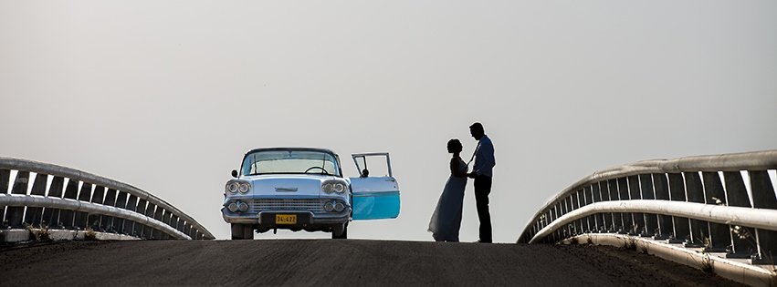WedReviews - צלמים לחתונה - רן ברגמן | Ran Bergman