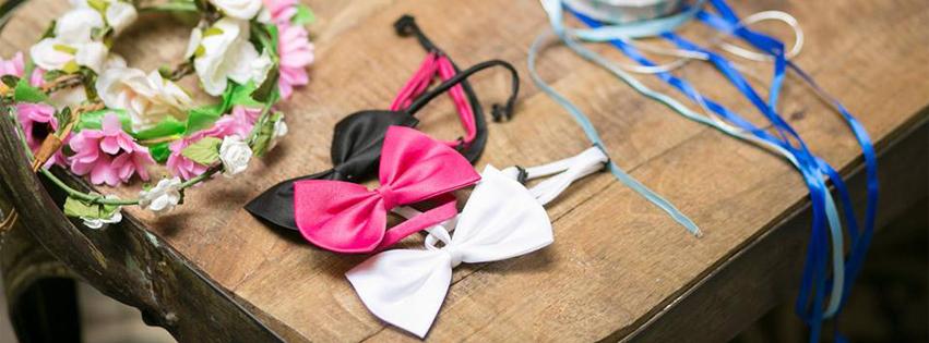 WedReviews - אטרקציות לחתונה, גימיקים לחתונה - Pinkberry Polaroid