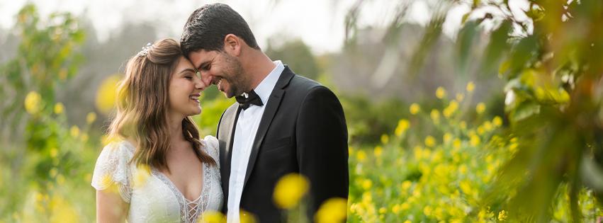 WedReviews - שמלות כלה - אוהד איתן נורי | Smart Brides