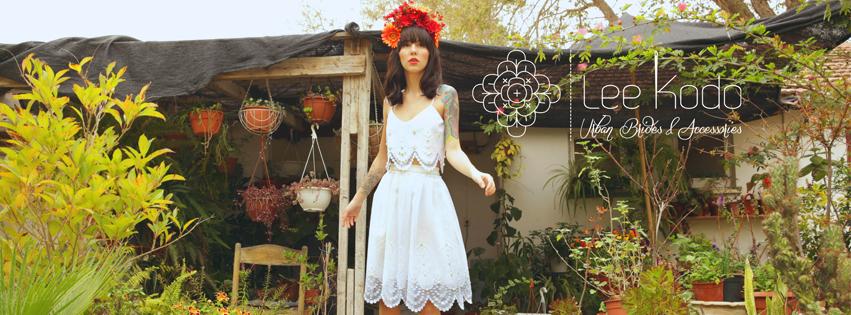 WedReviews - שמלות כלה - לי קודו Lee Kodo