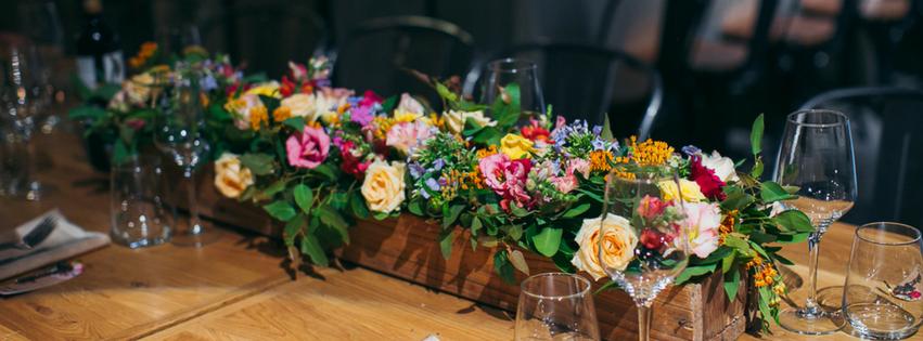 WedReviews - סידורי פרחים - ענבל שקד כפיר | עיצוב אירועים
