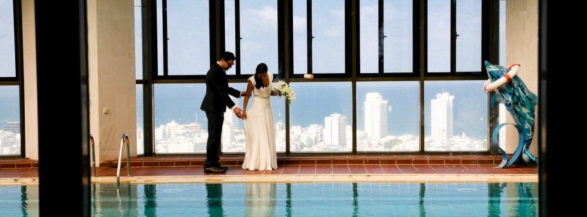 WedReviews - צלמים לחתונה - מוסיקה פלוס צילום