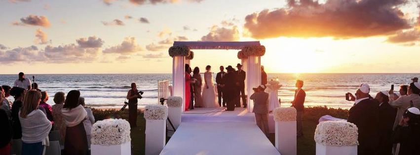 WedReviews - גני אירועים ומקומות לחתונה - כוכב הים