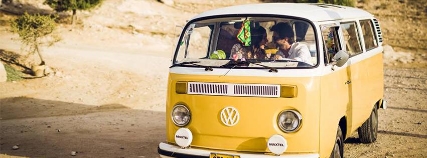 WedReviews - אטרקציות לחתונה, גימיקים לחתונה - Samocha Van