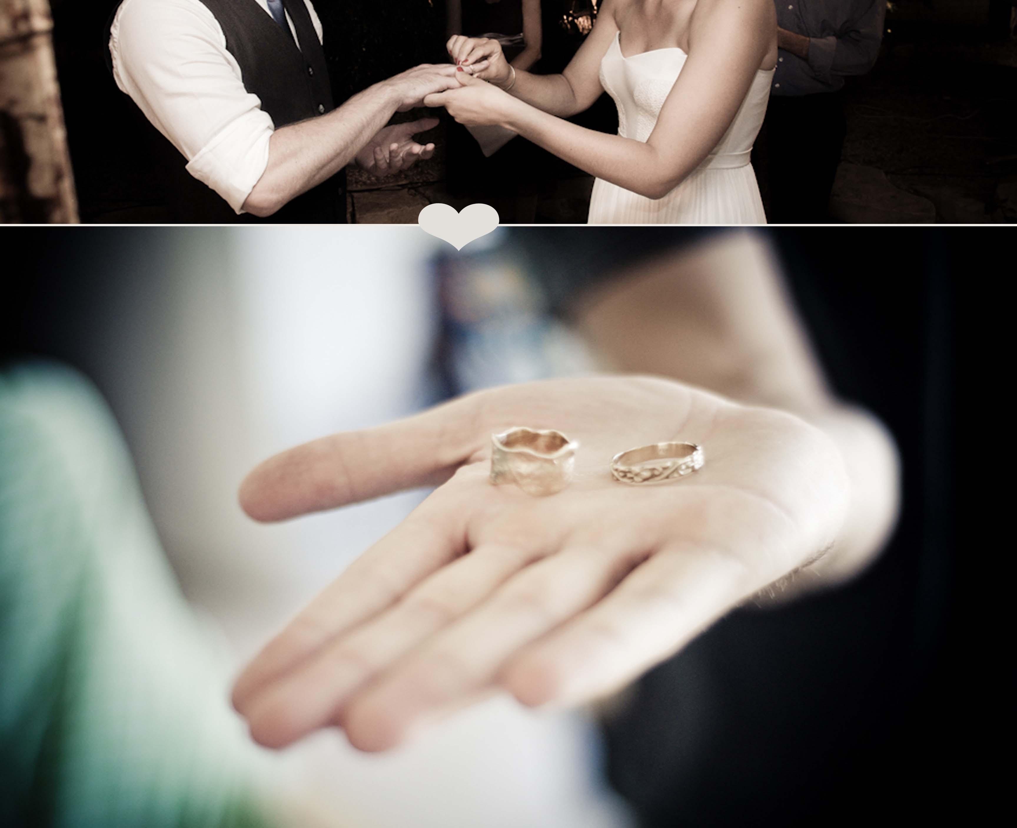 WedReviews - הידרה - טבעות נישואין ייחודיות