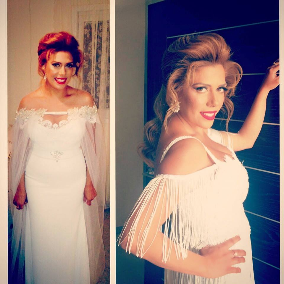 WedReviews - טלי ומריאנה שמלות כלה | Tali and Marianna