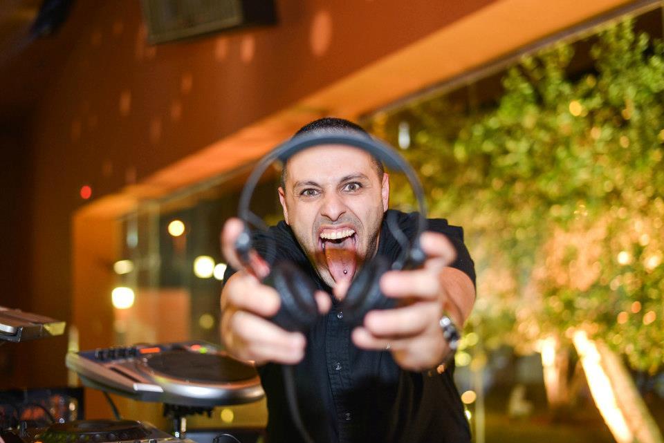 WedReviews - אבי שמי   DJ AVI SHAMI