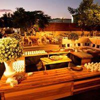 WedReviews - מקום לאירוע - האומן 17 אירועים - הגן האורבני של ת