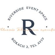 WedReviews - מקום לאירוע - RiverSide | ריברסייד