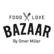 WedReviews - קייטרינג ושירותי בר - Bazaar by omer miller  | בזאר קייטרינג