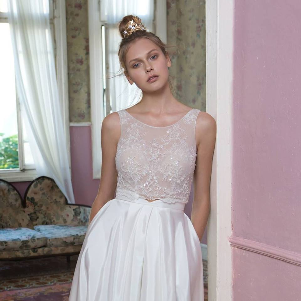 WedReviews - שמלות כלה - טלי הנדל | Tali Handel | שמלות כלה
