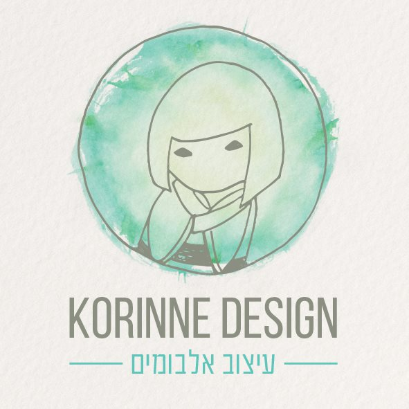 WedReviews - הזמנות לחתונה - קורין עיצוב אלבומים | Korinne Design