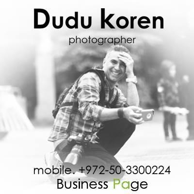 WedReviews - צילום סטילס - דודו קורן   Dudu Koren Photographer