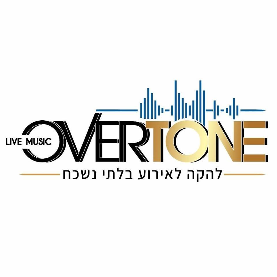 WedReviews - הופעות חיות - להקת אוברטון | Overtone