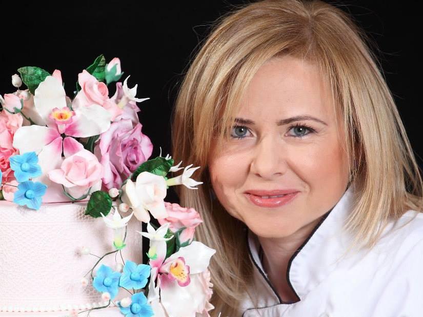 WedReviews - אטרקציות - Designer Cakes By Mariana | עוגות חתונה ועוגות לאירועים