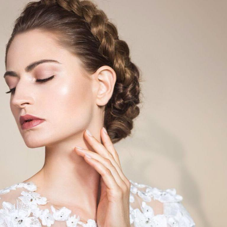 WedReviews - איפור - פז רייכרט   Paz Reichert Make-up