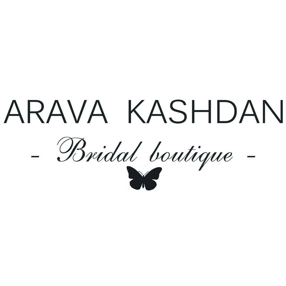 WedReviews - שמלות כלה - ערבה קשדן | arava kashdan
