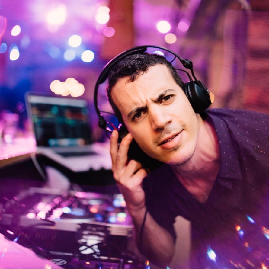 WedReviews - תקליטנים לחתונה - DJ Ram Erez | דיג׳יי רם ארז