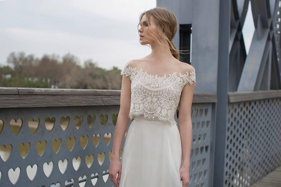 WedReviews - שמלות כלה - לימור רוזן | LimorRosen Bridal