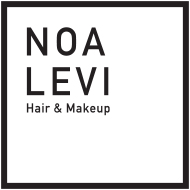 WedReviews - איפור - Noa Levi | Hair & Makeup