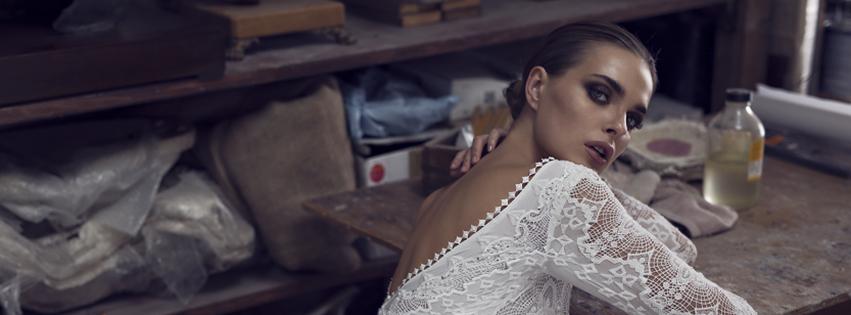 WedReviews - שמלות כלה - אביטל ספורטה
