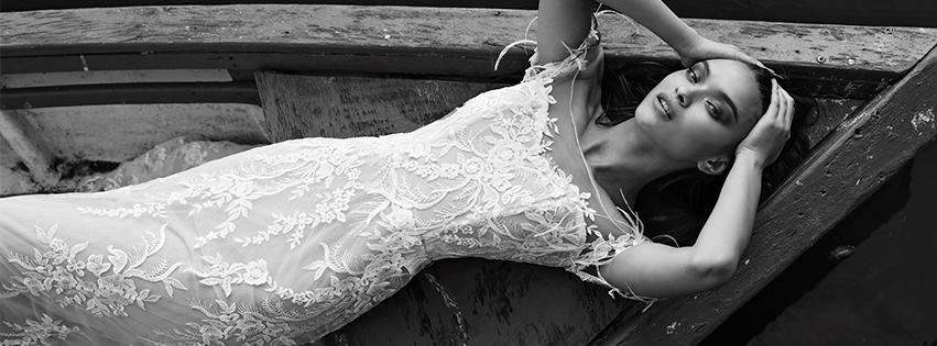 WedReviews - שמלות כלה - אליה וטין | Elia Vatine