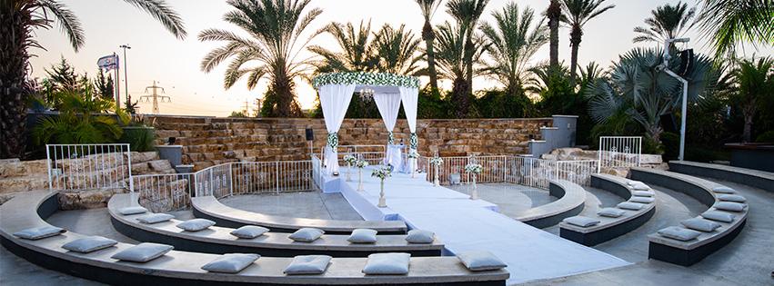 WedReviews - גני אירועים ומקומות לחתונה - אלגריה  | Alegria