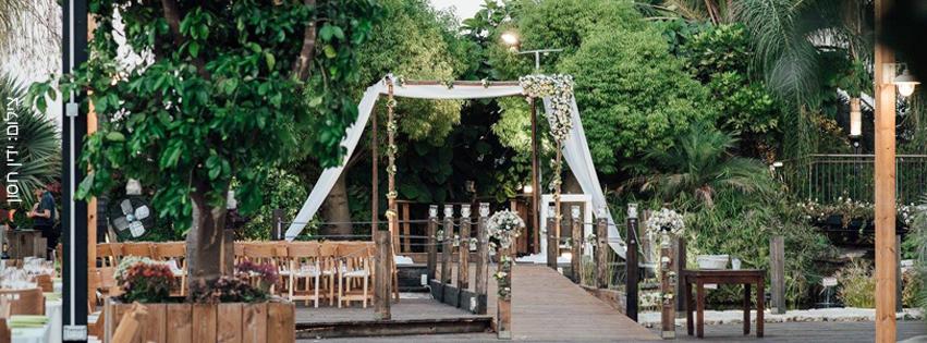 WedReviews - גני אירועים ומקומות לחתונה - גני כנען