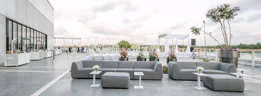 WedReviews - גני אירועים ומקומות לחתונה - לאגו | LAGO