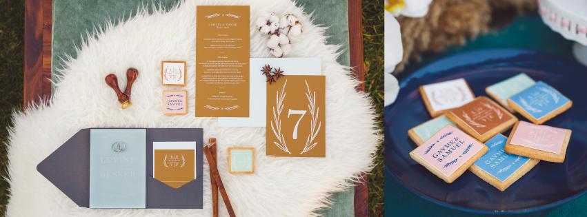 WedReviews - הזמנות לחתונה - שירן אטד | מיתוג אירועים