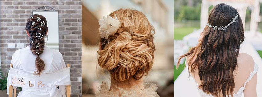 WedReviews - עיצוב שיער לחתונה, מעצבי שיער - שני שוסטר | עיצוב שיער
