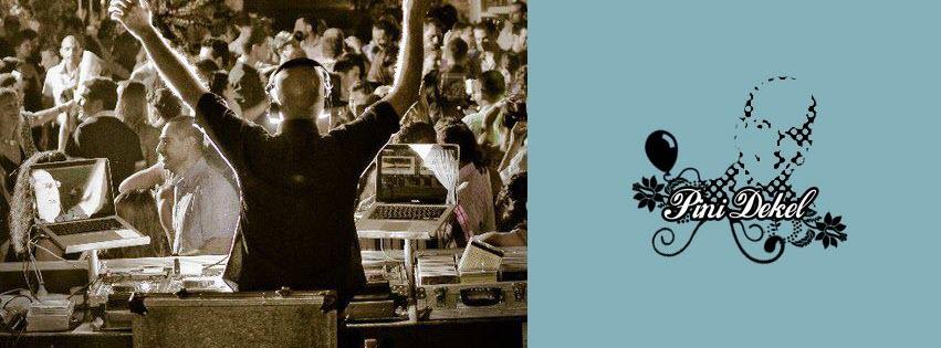 WedReviews - תקליטנים לחתונה - די ג'יי פיני דקל - מוסיקה לאירועים וייעוץ מוסיקלי