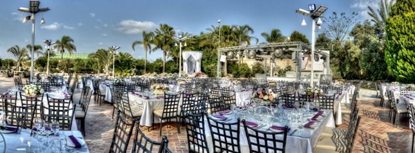WedReviews - גני אירועים ומקומות לחתונה - ארבע עונות - גן פתוח ואולם מקורה לאירועים מושלמים בדרום