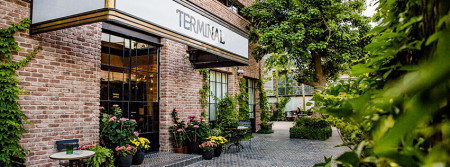 WedReviews - גני אירועים ומקומות לחתונה - טרמינל מקבוצת הבאר של סבא | Terminal
