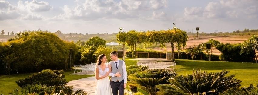 WedReviews - צלמים לחתונה - ירין טרנוס | Yarin Taranos Photography